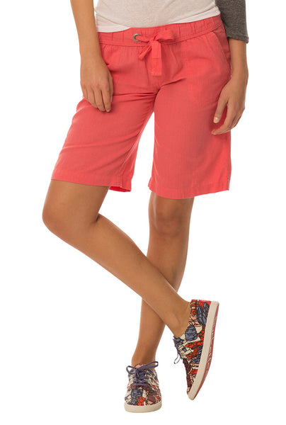Adventure Seeker Bermuda Shorts