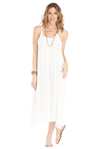 The Reserves Maxi Dress