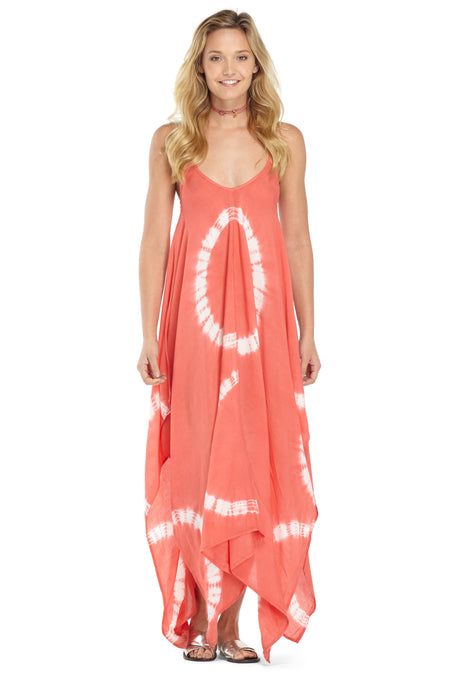 Haute Hawaiiana Dress
