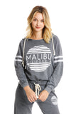 Burnout Beach Pullover