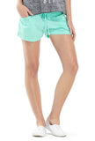 Sea-Spirited Shorts