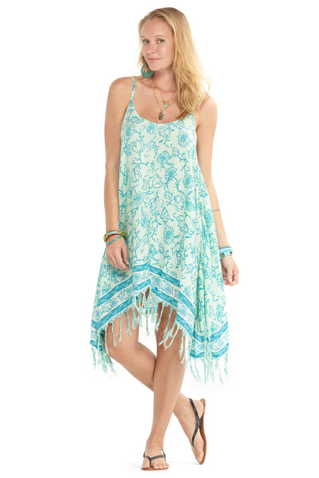 Electric Daisy Dress