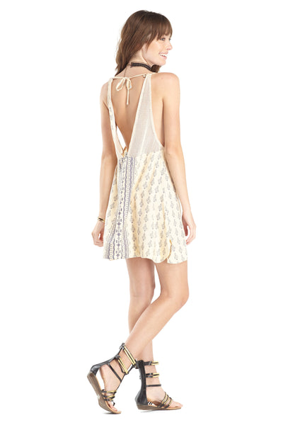 Sun's On Our Mind Dress