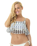 Bright Aiyana Top