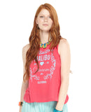 Malibu Dreams Tank Top