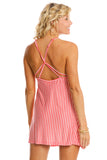 Little Something Love Strappy Dress
