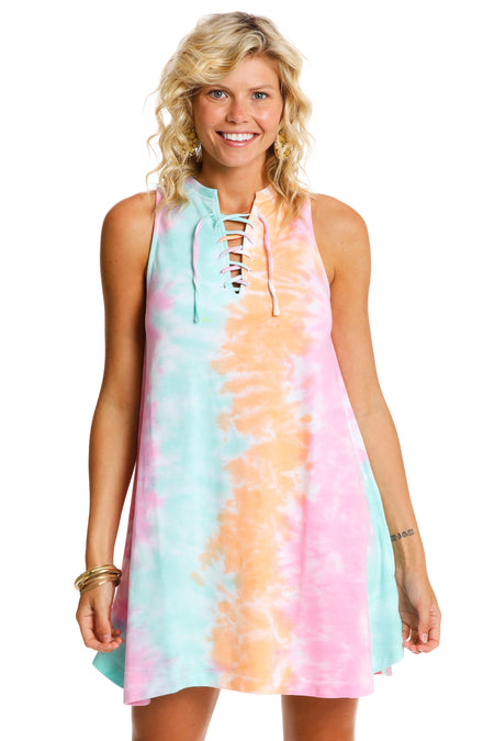 The Magic Midi Tank Dress
