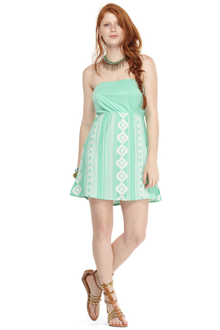 Summer Dreams Dress