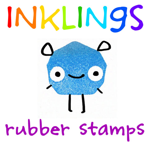 Inklings - fishcakes