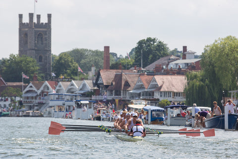 The Leander Club Experience for Digby Investors:  Sunday 2nd July 2017