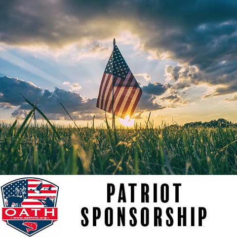 Patriot Sponsorship