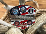 OATH Challenge Coin