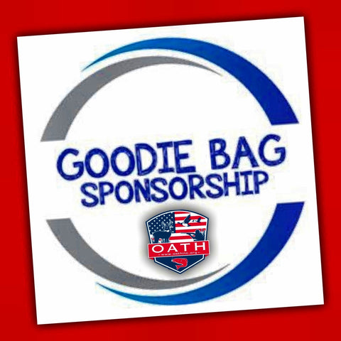 GOODIE BAG SPONSORSHIP