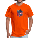 OATH CFHC Unisex Classic T-Shirt - orange