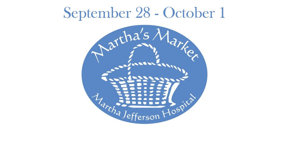 B Invited Returns to Martha's Market