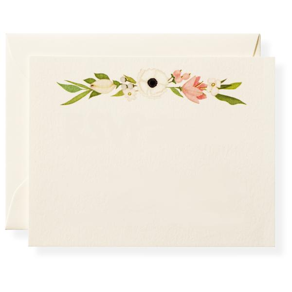 Charleston Floral Notecards