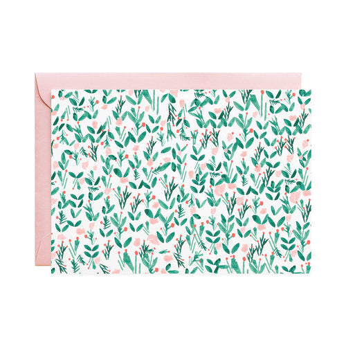 Charlotte Roses Notecards