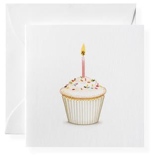 Sweet Birthday Wishes Enclosure Card