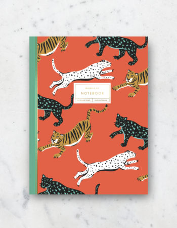 Wildcat Notebook