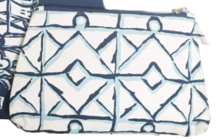Cosmetic Bags and Pouches