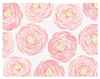 Ranunculus Single Card