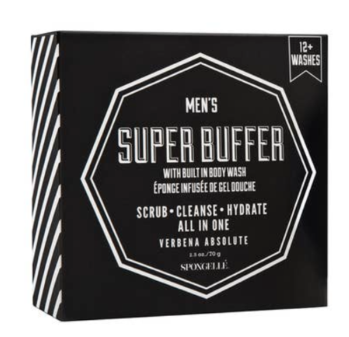 Men's Super Buffer, Verbena