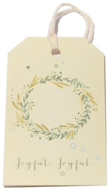 Joyful Joyful Gift Tags