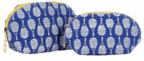 Tennis Cosmetic Bag Set