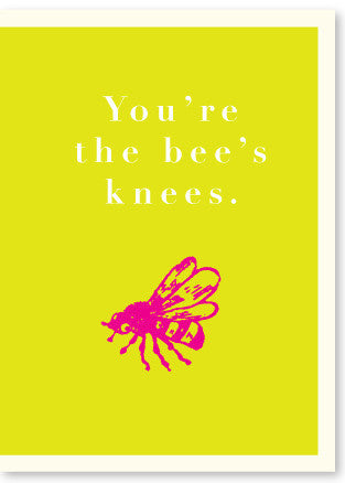 Bee's Knees Gift Card
