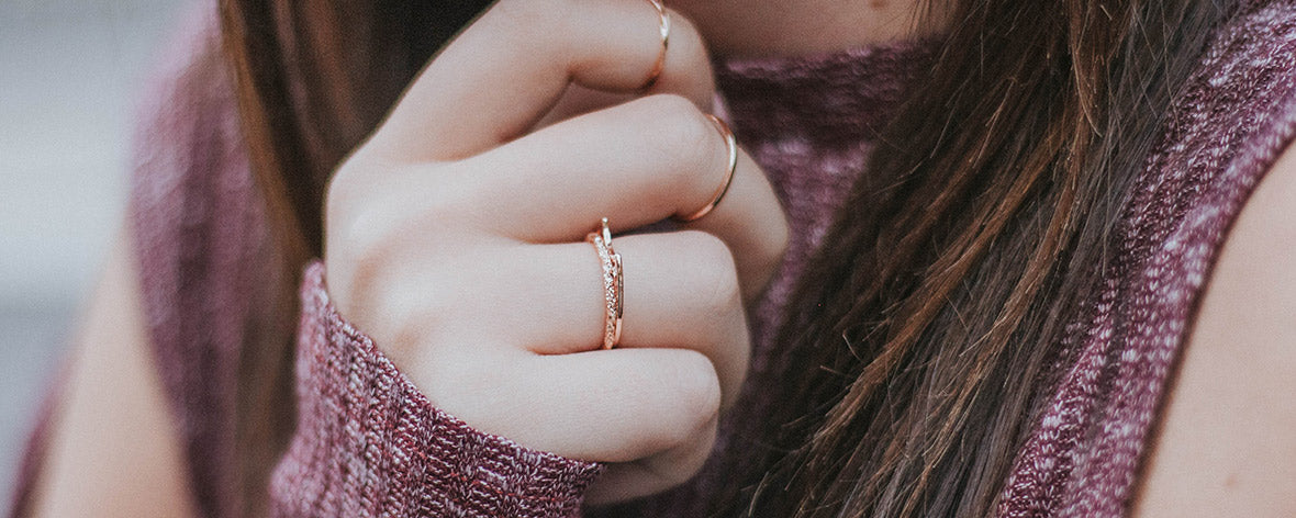 Buy womens fashion rings, cute rings,and other women's accessories & jewelry from Primitive Beginnings.  Shop Primitive Beginnings trendy women's jewelry and cute rings.