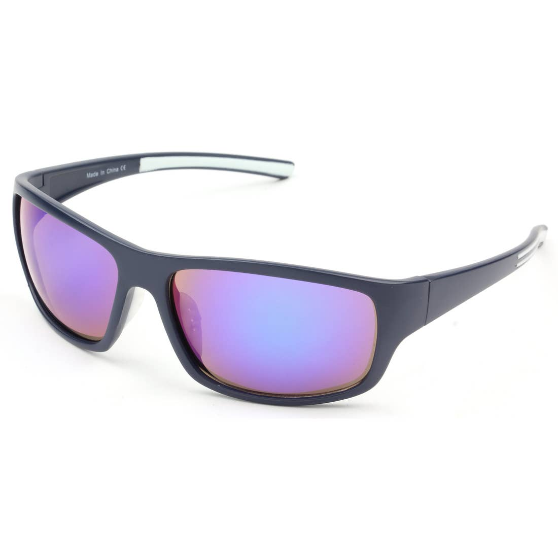 Men's Rectangular Sunglasses