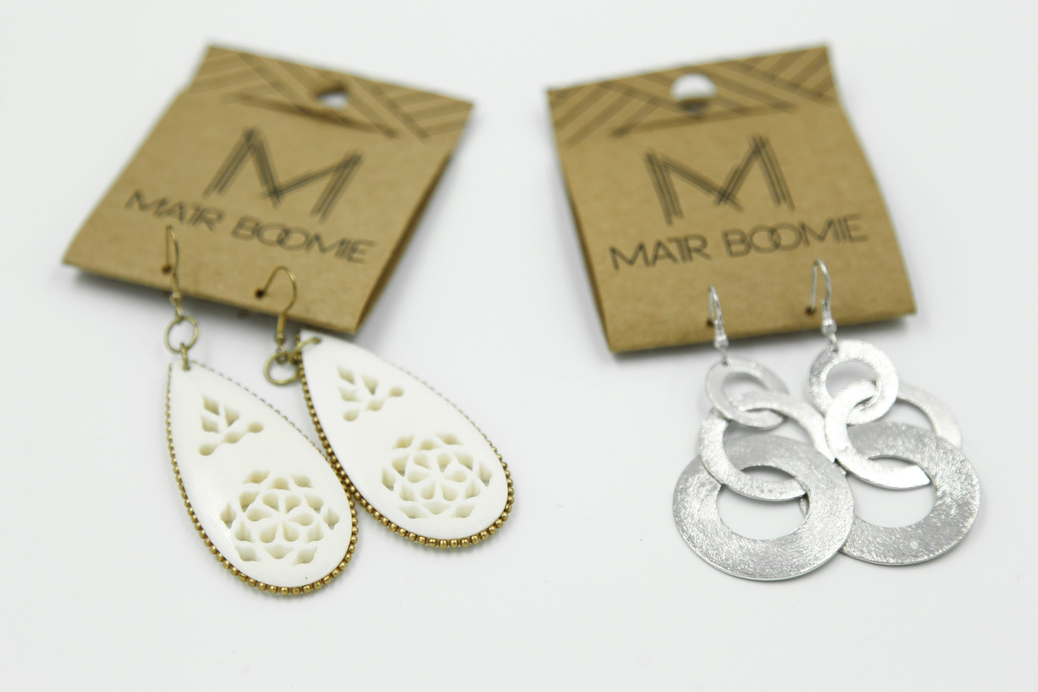 Matr Earrings