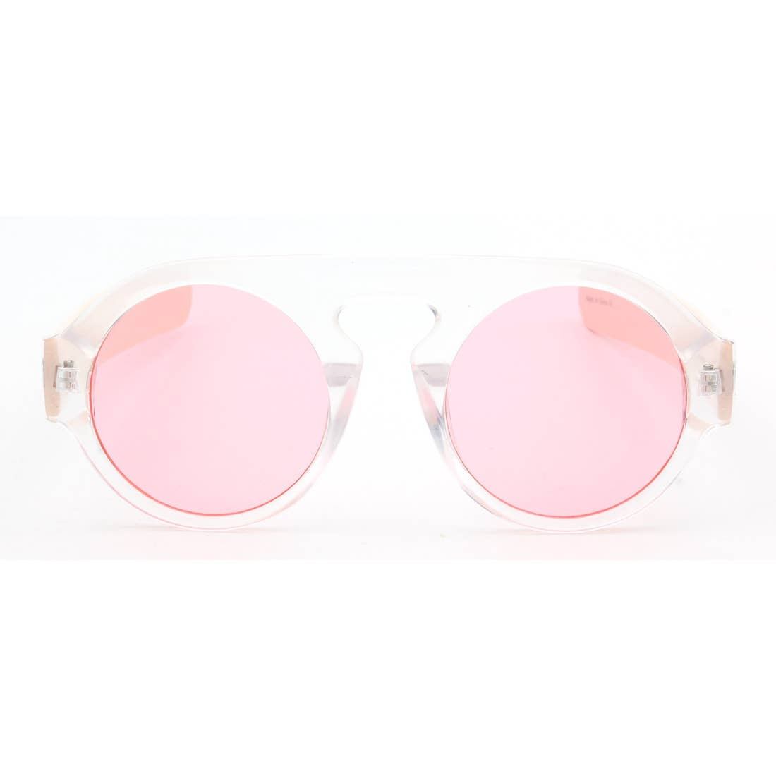 Bold Aviator Sunglasses