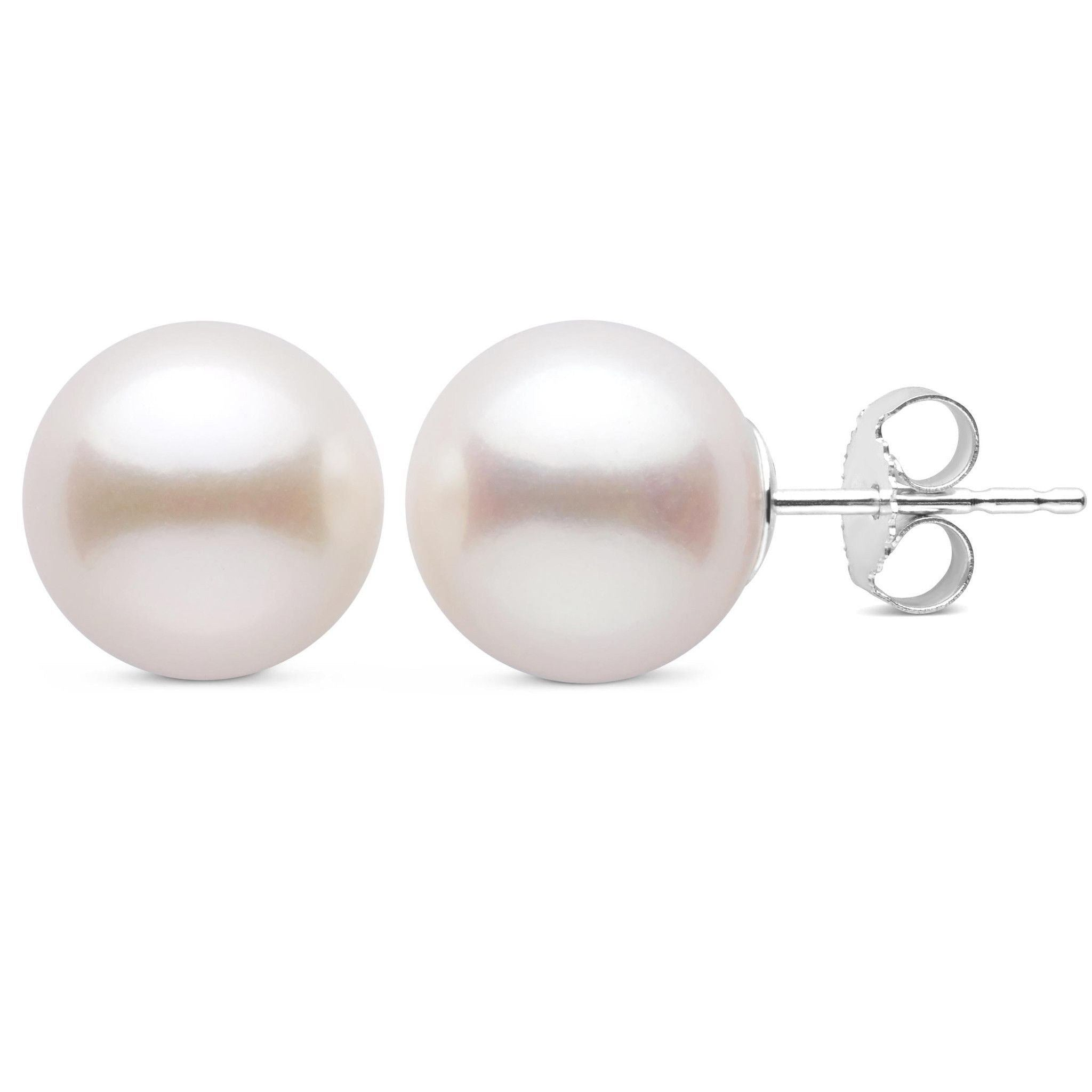 Assorted Pearl Earrings