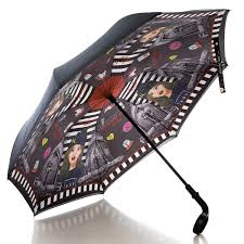 Nicole Lee Umbrella - Tomboy