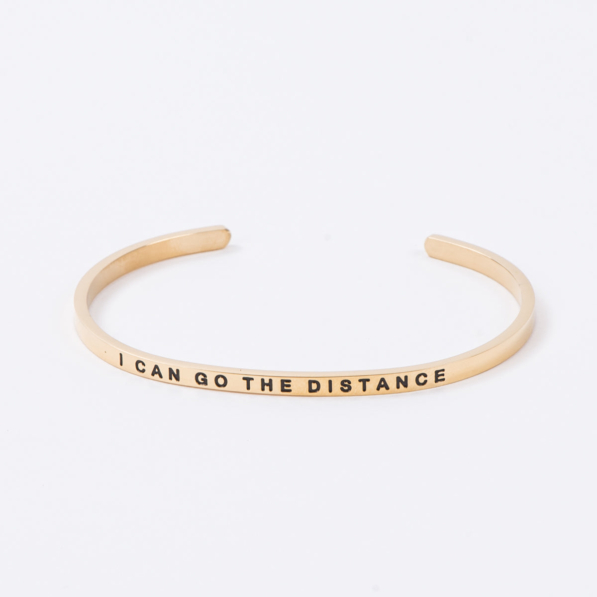 Yellow Gold Inspirational Bracelets