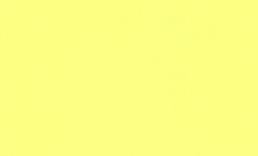 Maize Yellow Fabric. 100% Cotton. Quilting and Crafts. From the 72 Colour Spectrum Range.