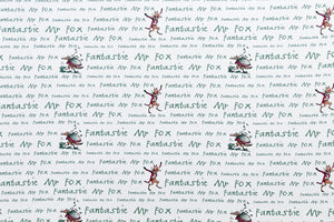 Roald Dahl - The Fantastic Mr Fox
