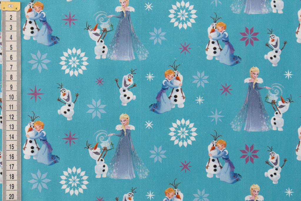 Disney Frozen - Love for Olaf