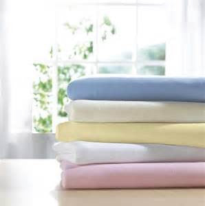 Fitted Cotton Cot Sheet