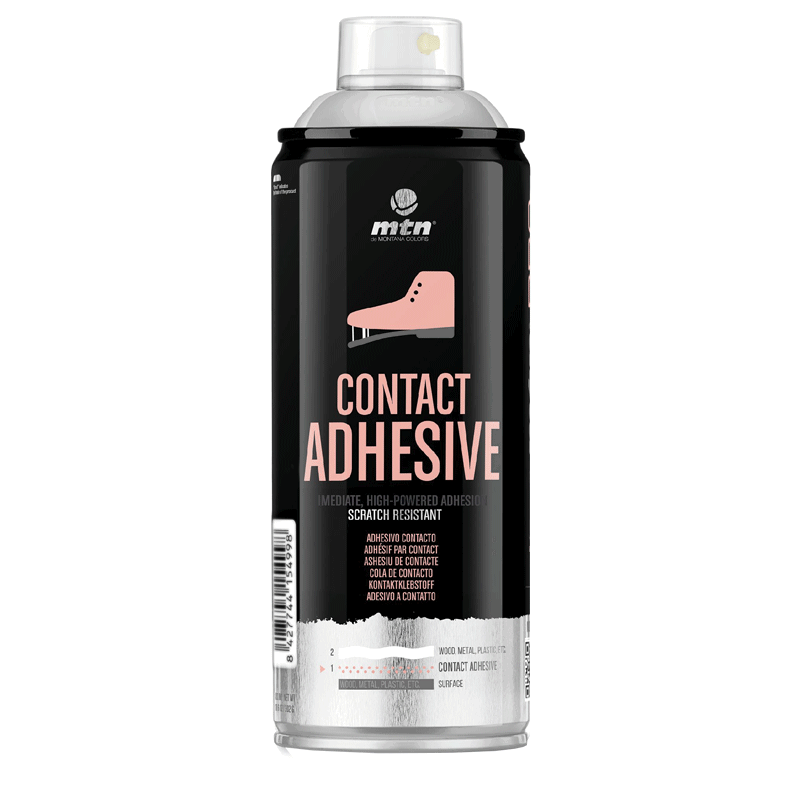 Spray-MTN-PRO-Contact-Adhesive-Montana-Colors-Tintas-Pinturas