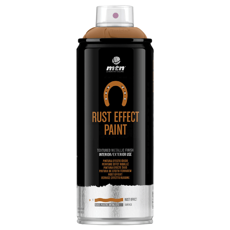 Spray-MTN-PRO-Rust-Effect-Paint-Montana-Colors-Tintas-Pinturas