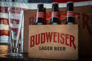 Budweiser Holiday Campaign
