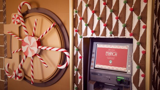 Cool Experiential Marketing Holiday Campaigns