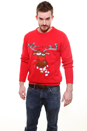 Why Custom Ugly Sweaters Should Be Knitted