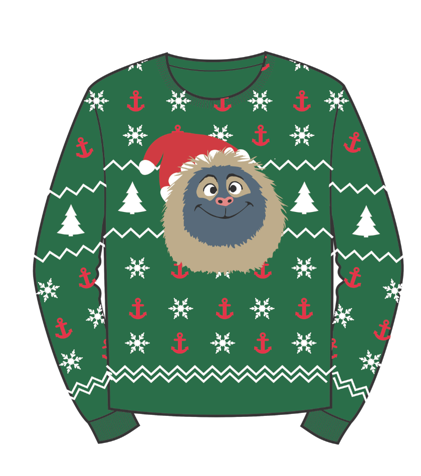 Funny Custom Ugly Sweaters