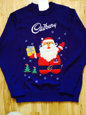 Custom Ugly Christmas Sweaters with Images