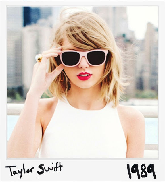 Creating Brand Consistency Like Taylor Swift