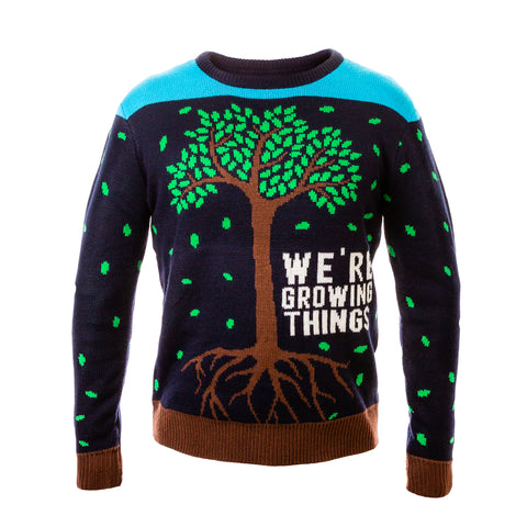 Custom Christmas Sweaters | Make your own ugly sweaters