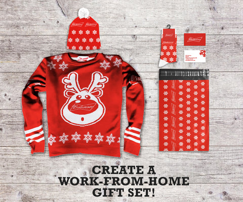 Image of a Work from Home Giftset